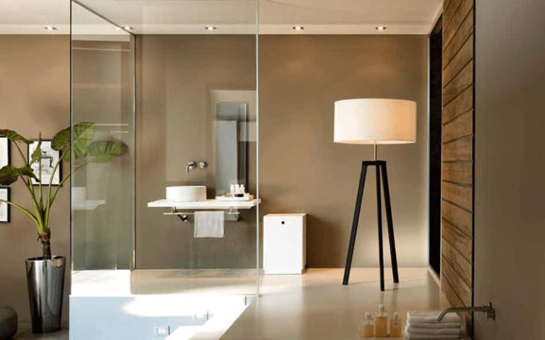 progettazione  bagni