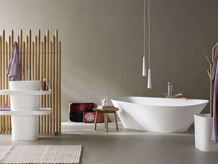 Arredo bagno su misura verona am bagno design for Architecture minimale