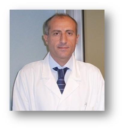 Dr Vincenzo Borrelli