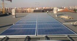 pannelli solari, energia solare, impianti solari