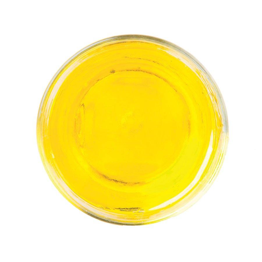 Un vasetto di olio al tartufo