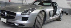 Assistenza Mercedes