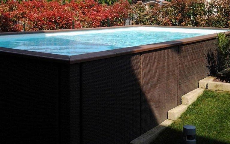 Costruzione di piscine merate lecco gruppo panzeri for Piscine seminterrate