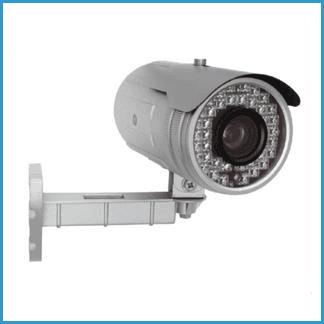 telecamere per interni