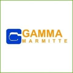 Gamma marmitte
