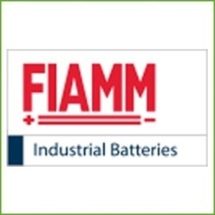 fiamm industrial batteries