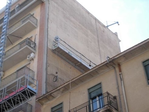 LC Costruzioni lavori edilizia