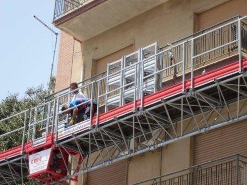 Lavori edilizia LC Costruzioni