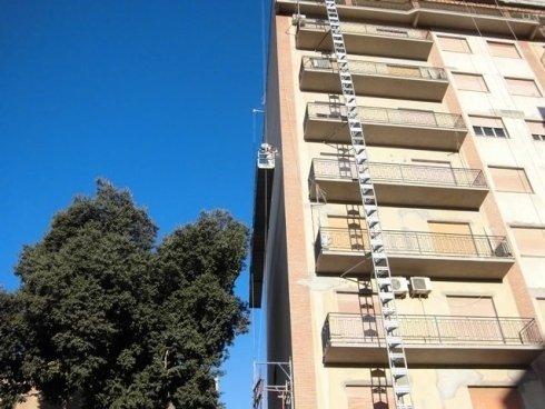 LC Costruzioni ristrutturazione prospetti