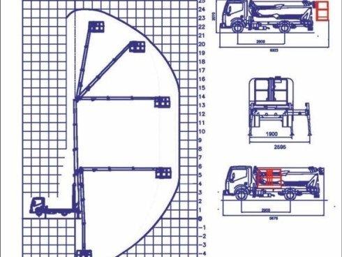 LC Costruzioni  piattaforme aeree