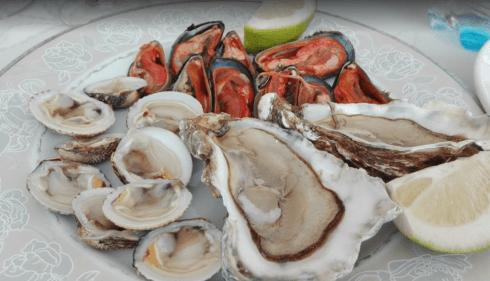 Ristorante, pesce crudo, pesce fresco, ostrica, ristorante brindisi