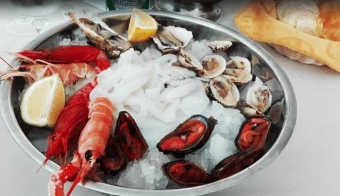 cozze, pesce crudo, pesce fresco, ristorante brindisi, cozze pelose