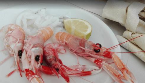 comunioni, battesimi, cerimonie, ristorante di pesce, crudi di mare