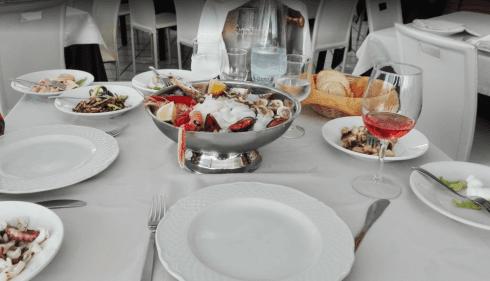 Ristorante, pesce crudo, pesce fresco, ristorante brindisi