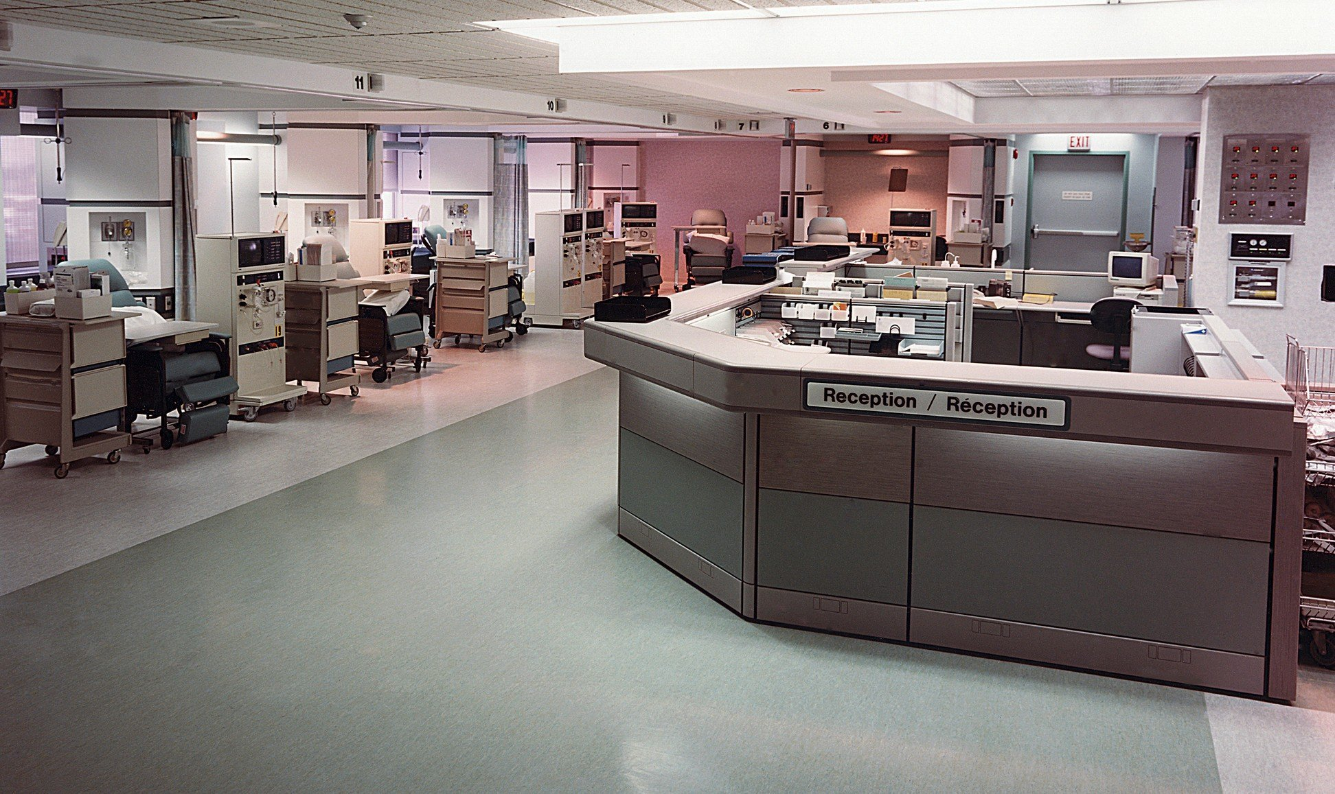 medical facility, professional cleaning, hospital cleaning
