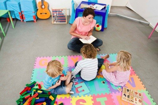 childcare center cleaning, school cleaning, daycare cleaning, preventing sickness, professional cleaning, North Little Rock