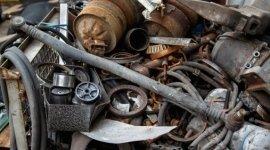 trasporto ferro, recupero materiali ferrosi