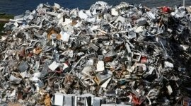 gestione rifiuti, smaltimento rifiuti inquinanti