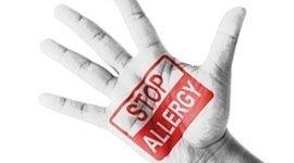 cura allegie, stop allergie
