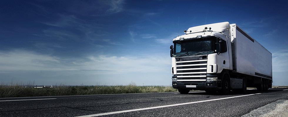 Patente camion CQC