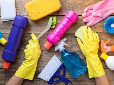 Vendita prodotti pulizia professionale