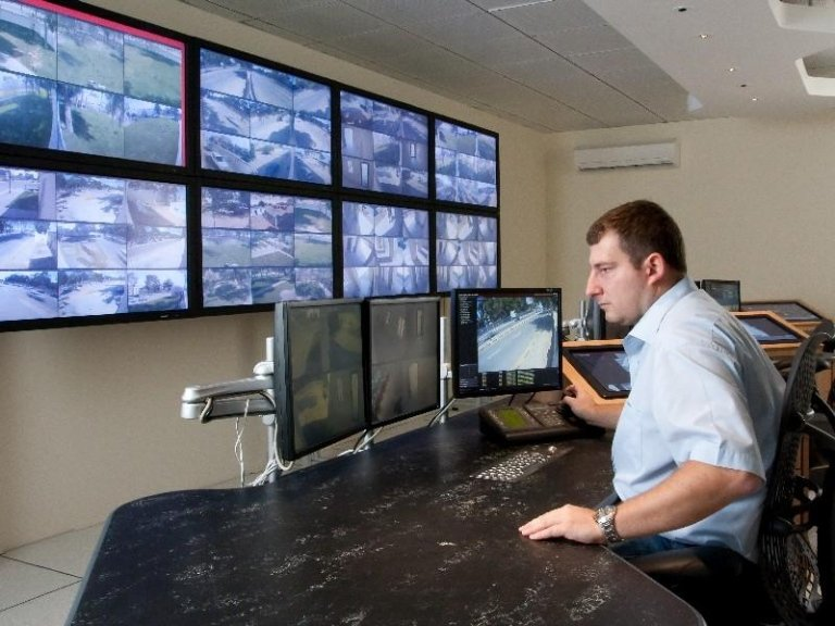 guardiania S.S.&T. Sole Security & Tecnologies