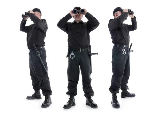 Vigilanza anitincendio