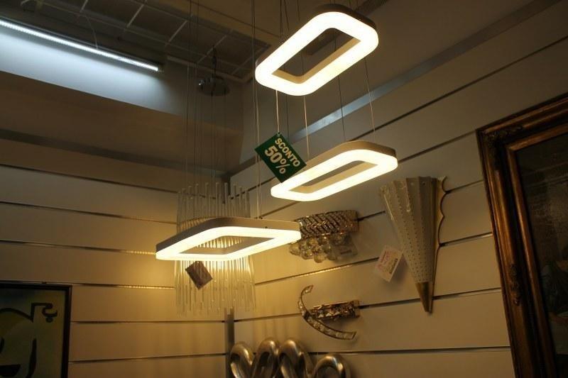 delle lampade a sospensione moderne
