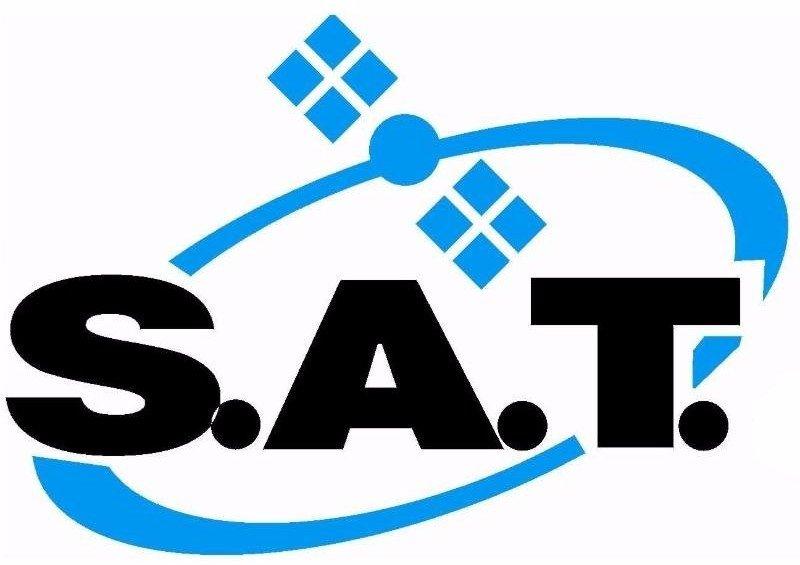 S.A.T.-logo