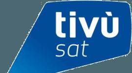 TIVU SAT-logo