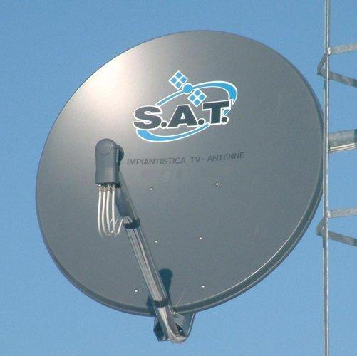 antenna televisione S.A.T