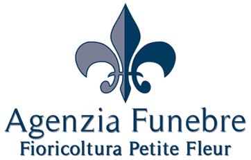 AGENZIA FUNEBRE E FIORICOLTURA PETITE FLEUR - LOGO
