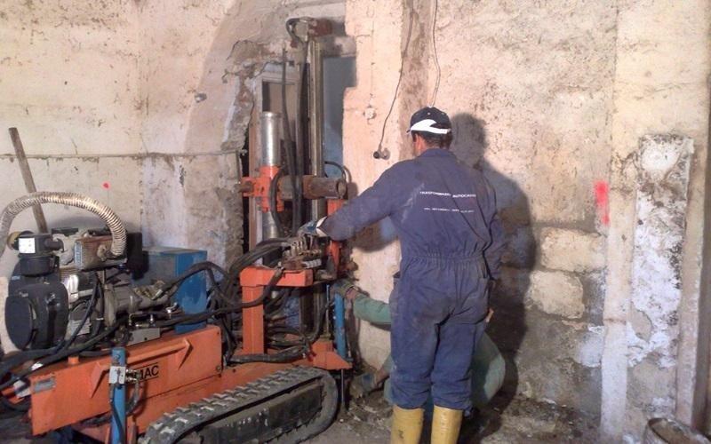 onshore drilling