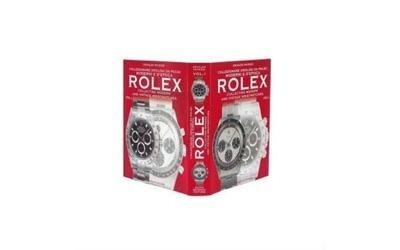 edizione rolex