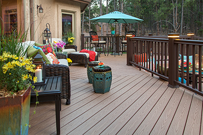 Composite Decking Erie, PA