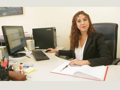 Avvocato Irene Cuomo Ulloa