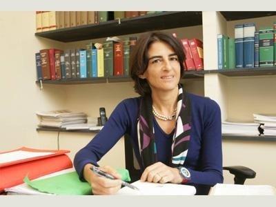 Avvocato Francesca Cuomo Ulloa