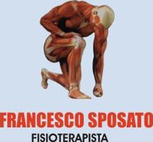 FISIOTERAPISTA SPOSATO FRANCESCO - LOGO