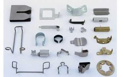 Pièces métalliques pour les autres secteurs