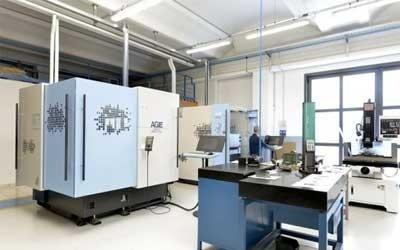 CAD CAM Kleinteile
