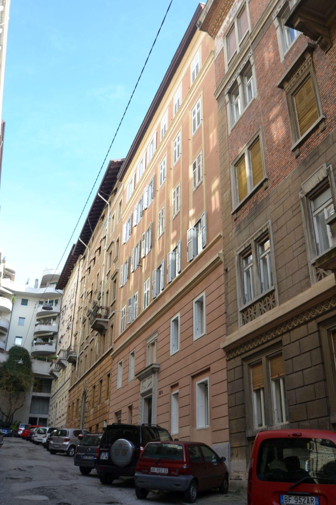 Vendita appartamenti trieste agenzia immobiliare casaffari for Appartamenti trieste