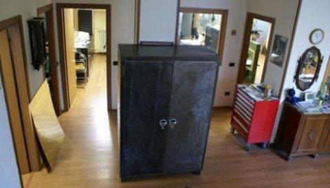 restauro mobili in ebano, restauro oggetti di modernariato