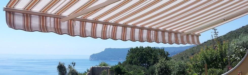 tende per esterno