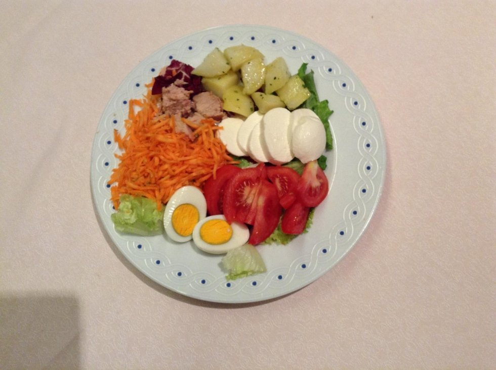insalata Delizia
