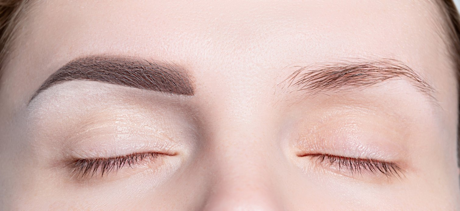 How Long Does It Take Eyebrows to Grow Back?