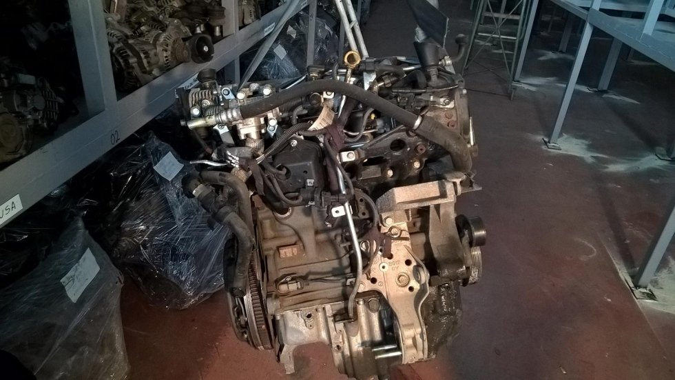 motore bravo