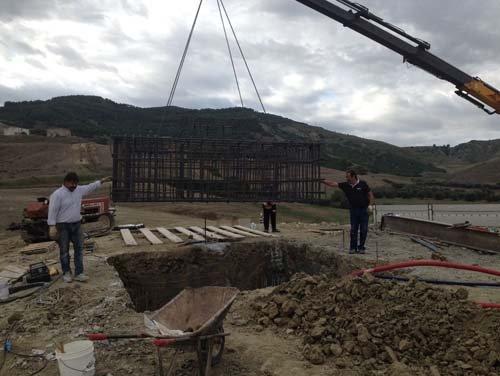 Riparazioni strutturali a Matera