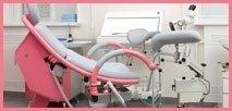 ambulatorio ginecologia