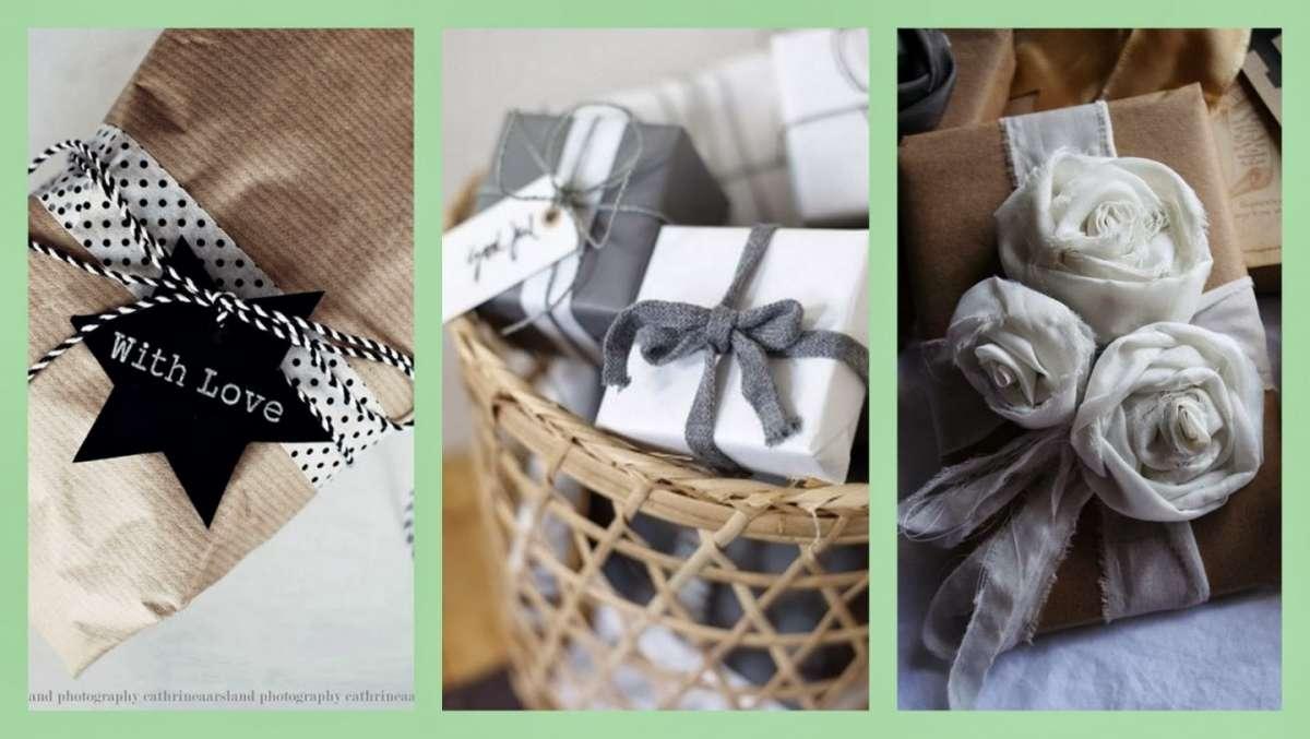 confezioni bomboniere e regali