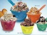 Coppette per la gelateria